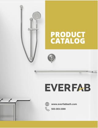 2021 EverFab Product Catalog